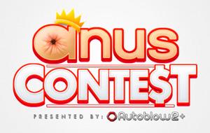 Se buscan anos: The Anus Contest