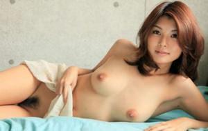 Puliendo cera: Azumi Harusaki