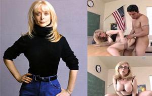 Porno MILF XXL: Ava Devine & Nina Hartley