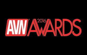 Nominados a los premios AVN 2016