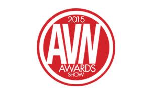 Nominados a los premios AVN 2015