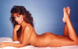 Sexsimbols 80's: Maria Whittaker, la tetona del videojuego Barbarian