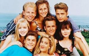 La versión porno de Beverly Hills 90210