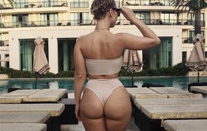 Señoras de Instagram: Bianca Elouise