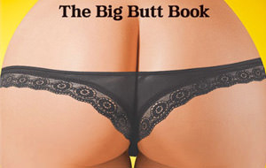 """""""Big Butt Book"""", el libro de los grandes culos"""