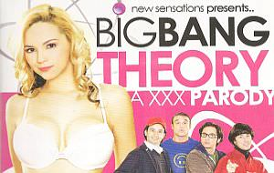 Pornoparodias: The Big Bang Theory XXX