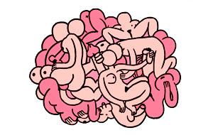 Bodily Dysfunctions, un corto académico
