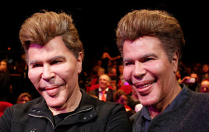 Los inceíbles hermanos Bogdanoff