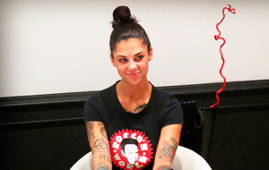Interview with Bonnie Rotten