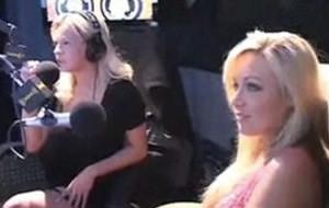 2girls1cup, Bree Olson y Kayden Kross