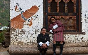 ¡Bután es la polla!