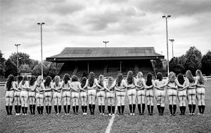 Vuelve el calendario del equipo de rugby femenino de Oxford