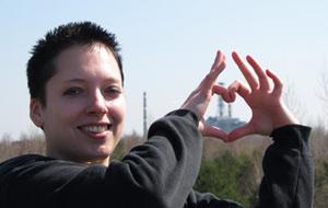 Bionerd23: aventuras en la Chernóbil nuclear