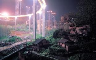 China, entre la tradición y la modernidad