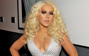 El cuerpazo de Christina Aguilera a debate