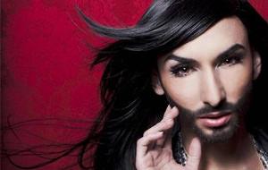 Conchita Wurst: Austria en Eurovision 2014