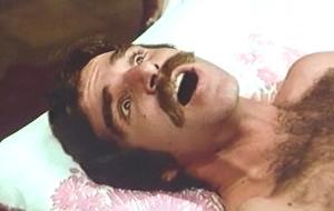 """""""Caras de mamada"""" en los setenta"""