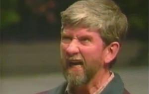 Bob Larson, exorcista de homosexuales