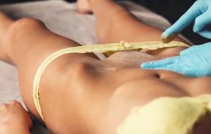 La depilación genital femenina perfecta