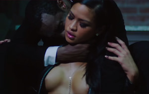 """El anuncio """"demasiado sexy"""" de P-Diddy"""