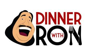 Cena con Ron Jeremy