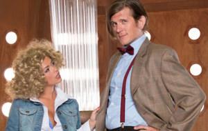 Y al final el Doctor Who se sacó la chorra