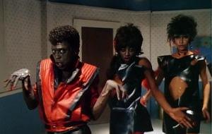 Driller: la versión porno del Thriller de Michael