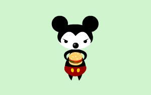 El juego parodia de McDonalds