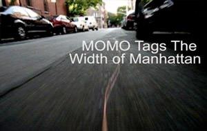 El Tag más largo del mundo