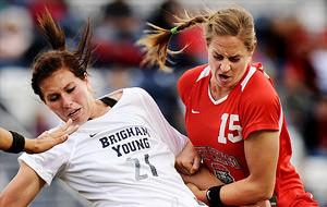 La jugadora más marrullera del fútbol femenino