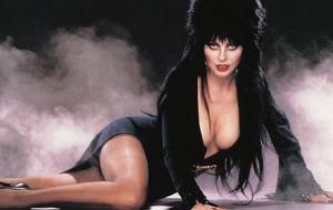 Diosas ancestrales: Elvira, la reina de las tinieblas