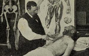Guía visual de embalsamamiento (1897)