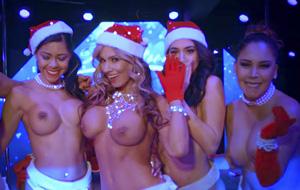 Esperanza Gómez os desea una feliz Navidad