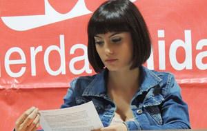 Los bellos rostros de la nueva política española