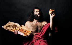 El fast food como elemento renacentista