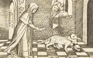Destruir la obra de Dios por un trozo de carne