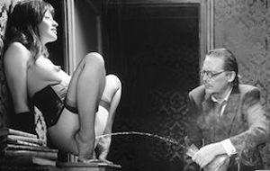Frédéric Fontenoy, erotismo de entreguerras