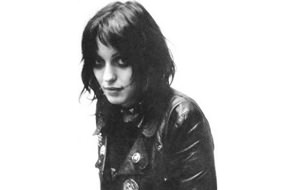 El escarceo porno de la primera estrella punk