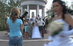 Grandes fotógrafos de bodas (Rusia)