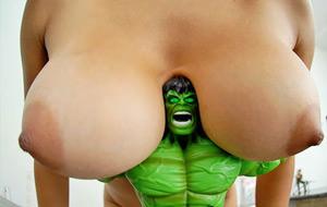 Hulk, mas increíble que nunca