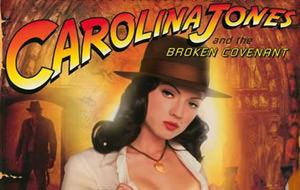 Indiana Jones de nuevo en versión porno