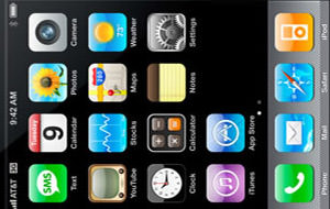iPhone, la nueva virguería de Apple