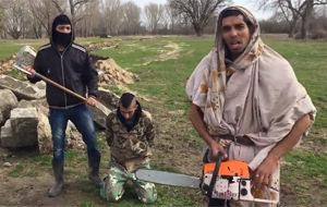 Los ISIS búlgaros entran en escena
