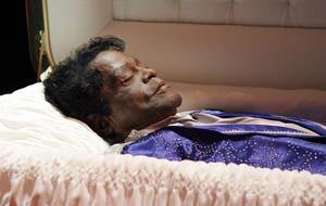 James Brown is dead: Esta vez de verdad