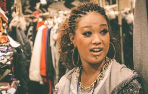 B-Stylers, japoneses que fingen ser afroamericanos