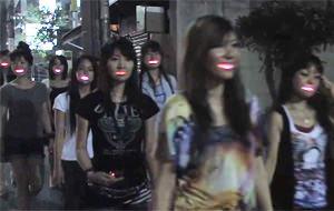 La última tontería japonesa: tuning dental