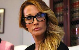 Jessica Drake acusa a Donald Trump por acoso sexual