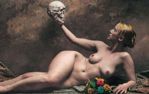 Jan Saudek y el sórdido erotismo del subconsciente