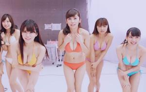 Takashi Miike saca jugo de las gravure idol