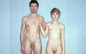 Julian Baker y los enigmas de la desnudez